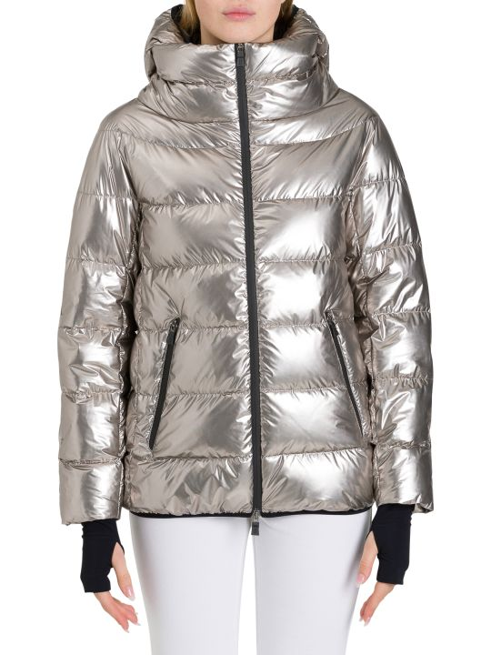 Herno Silver Down Jacket