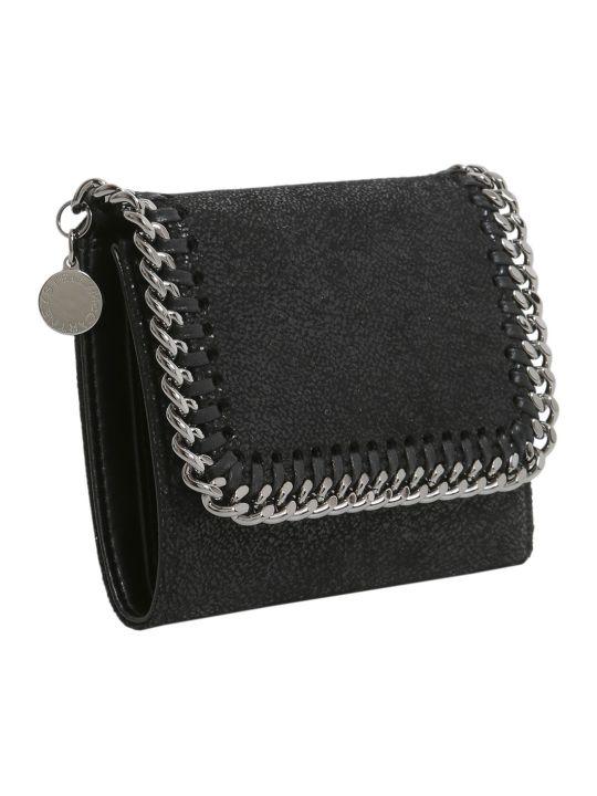 Stella McCartney Small Falabella Wallet