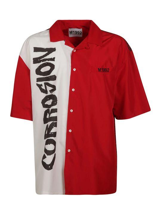 M1992 Corrosion Shirt