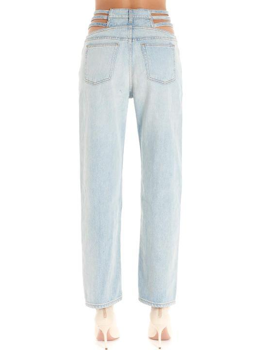 3x1 'willow' X Mimi Cuttrell Jeans