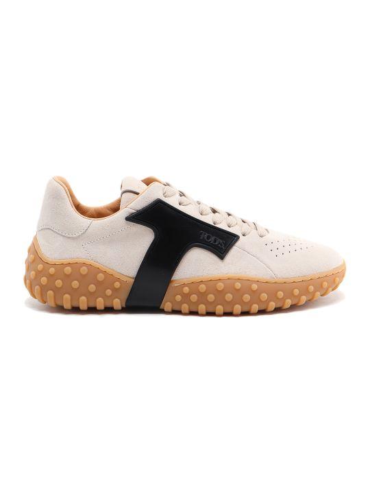 Tod's Sneaker Vintage Clean