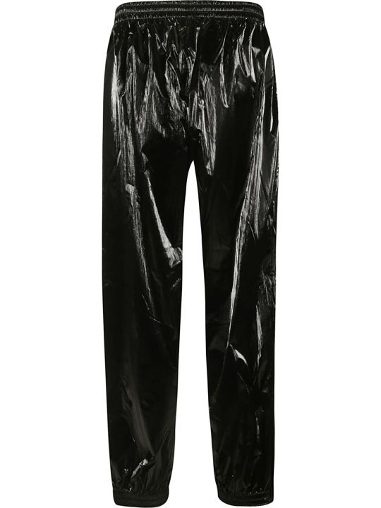 Givenchy Glossy Elasticated Waist Trousers