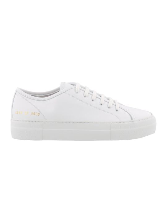 Common Projects Tournament Super Sneakers