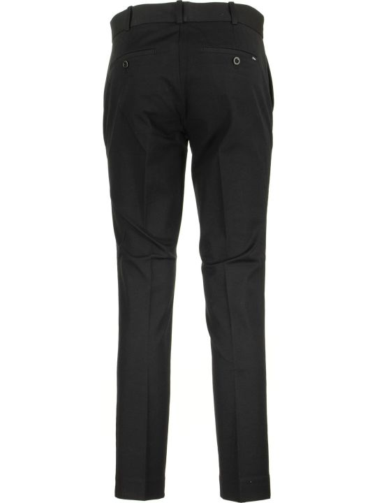 Ralph Lauren Bi-stretch Twill Trouser