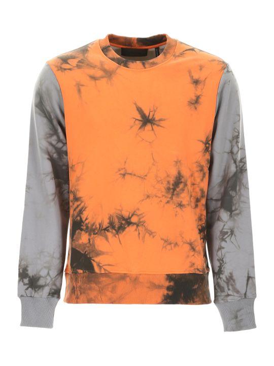 Helmut Lang Tie Dye Sweatshirt