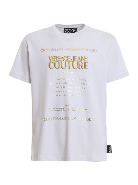 Versace Jeans Couture Tshirt