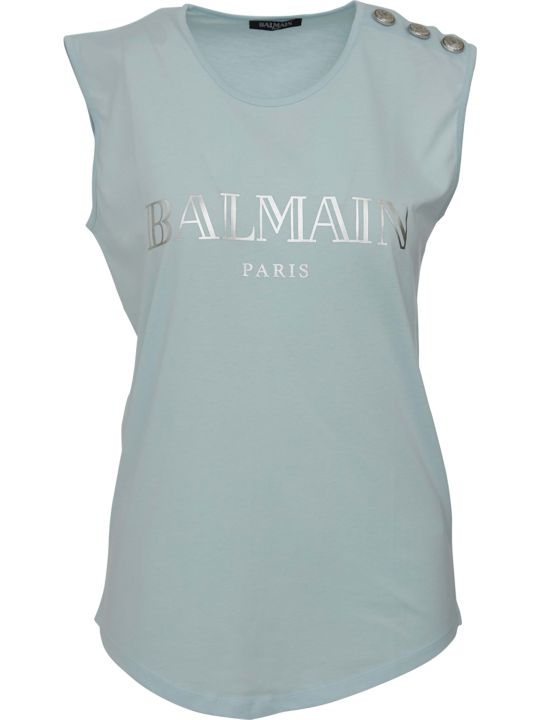 Balmain Paris Top