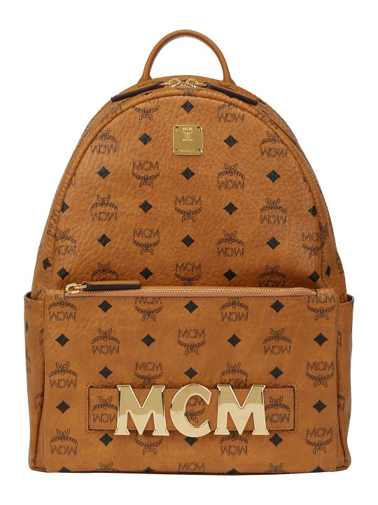 MCM Trio Stark Backpack