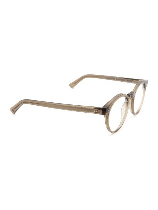 AHLEM Ahlem Rue Charlot Optic Smokedlight Glasses