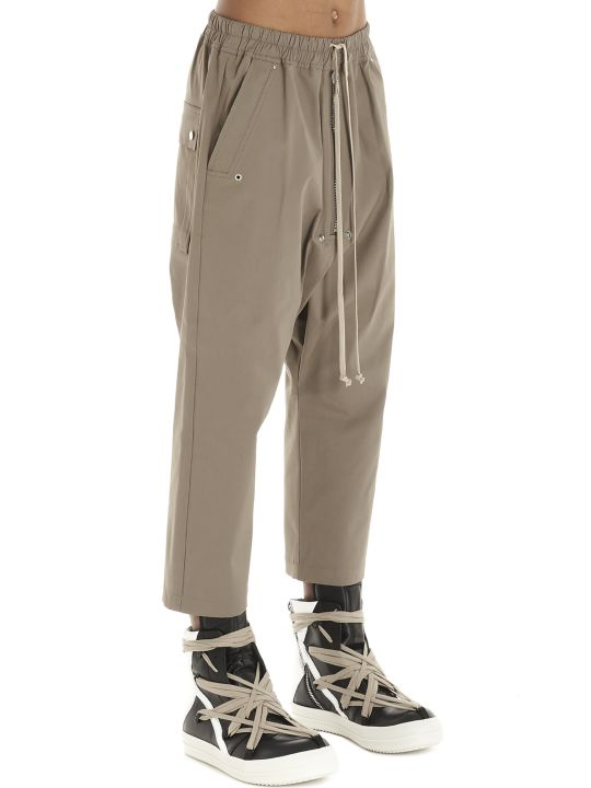 Rick Owens 'bela Pants' Sweatpants