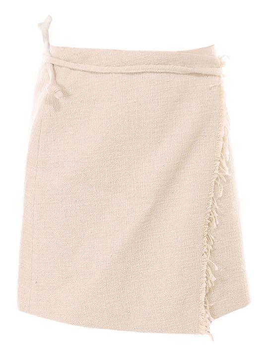 Nanushka Skirt