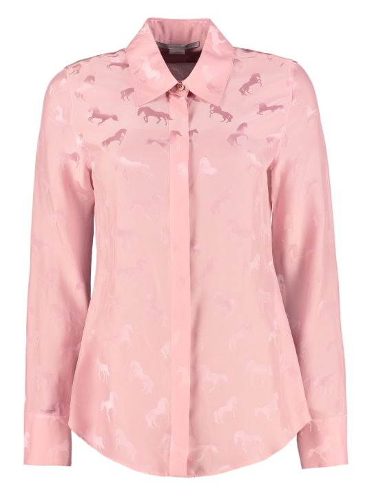 Stella McCartney Jacquard Shirt
