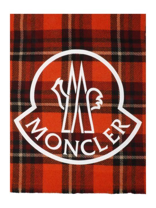 Moncler Scarf