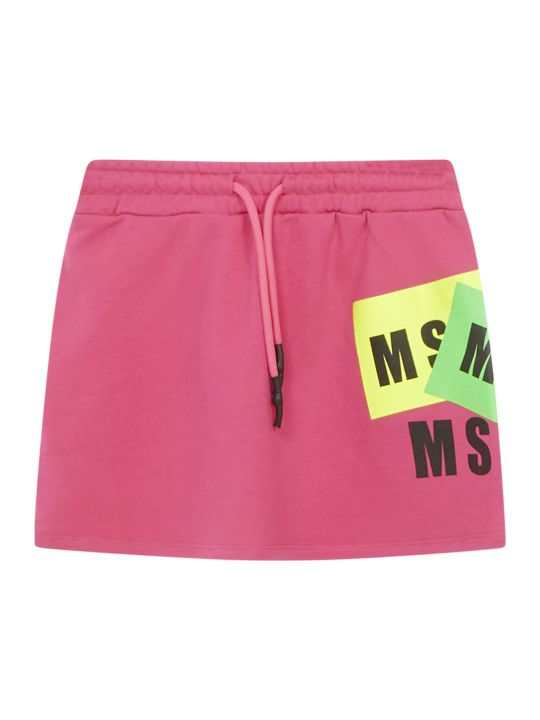 MSGM Kids Skirt