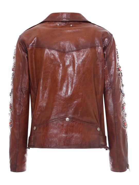 Golden Goose Victoria Jacket