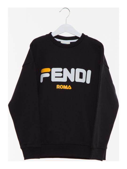 Fendi Fendi Mania Sweatshirt