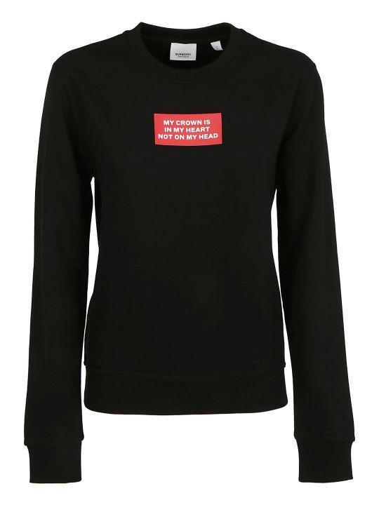 Burberry Deepdale Sweatshirt