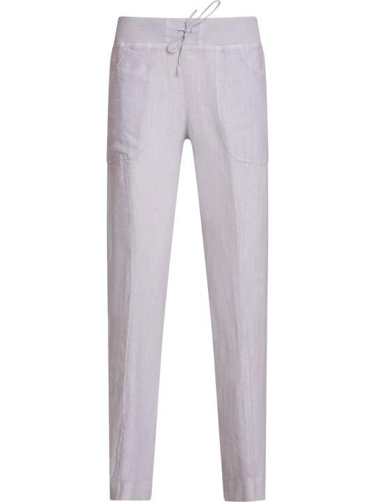 Stefano Mortari Lim S. Mortari Linen Pants