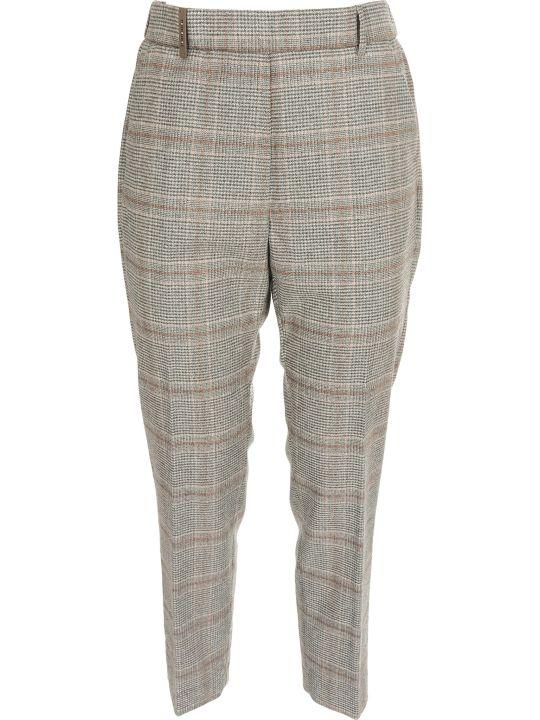 Peserico Elasticated Waist Trousers