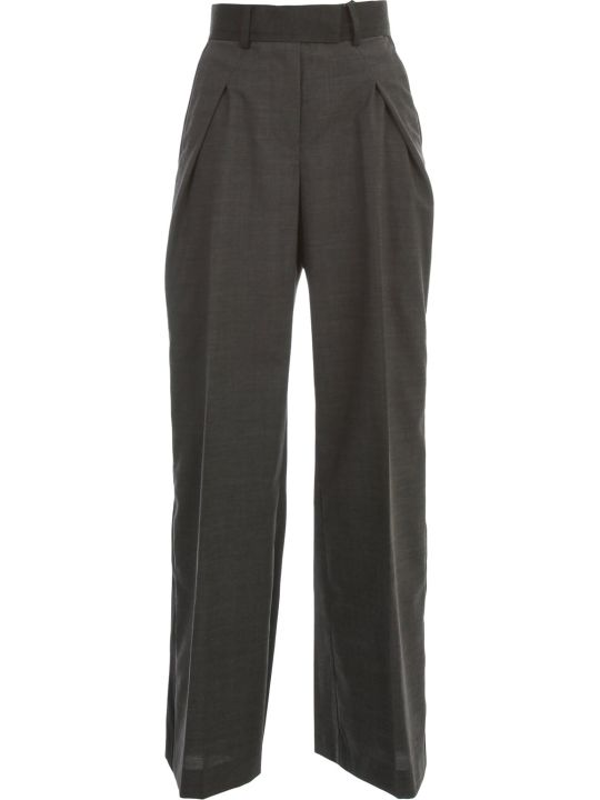 Sacai Sulting Wide Pants