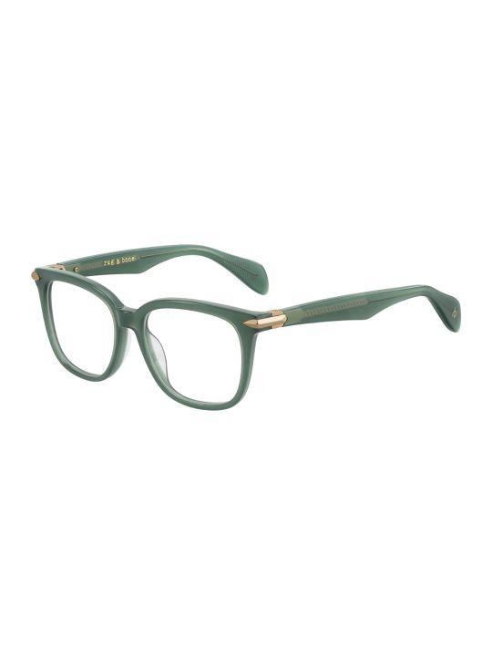 Rag & Bone RNB3008 Eyewear