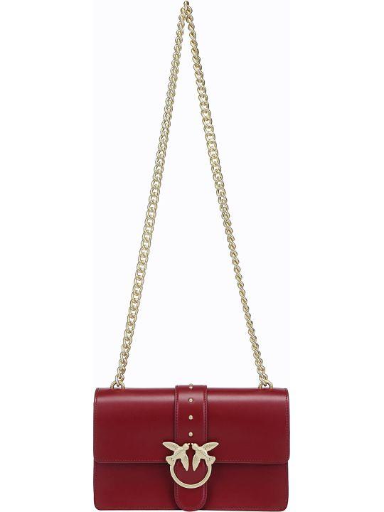 Pinko Love Simply Shoulder Bag