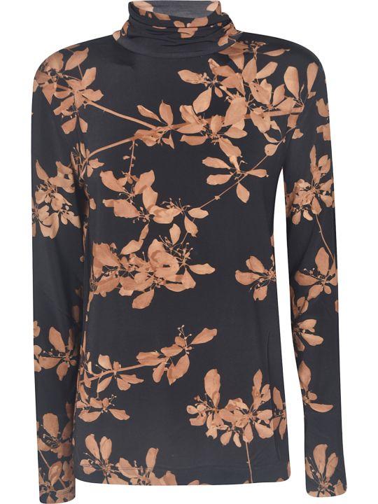 Dries Van Noten Floral Sweater