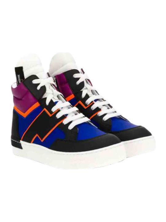 Araia Kids Sneakers Color Block