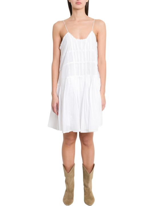 Isabel Marant Étoile Amelie Slip Dress