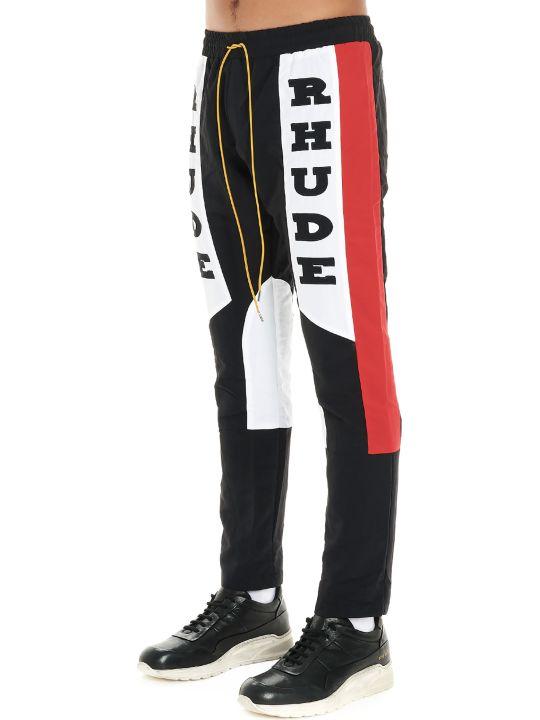Rhude 'racing' Pants