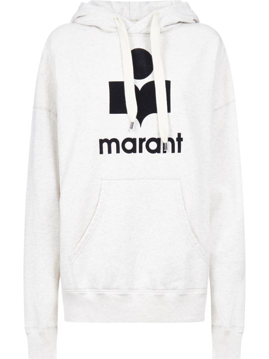 Isabel Marant Étoile Fleece