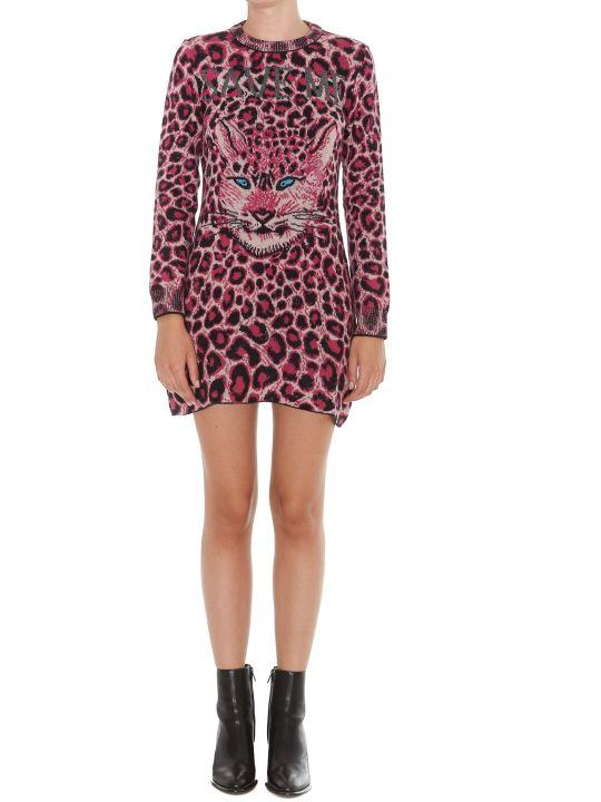 Alberta Ferretti Love Me Wild Dress