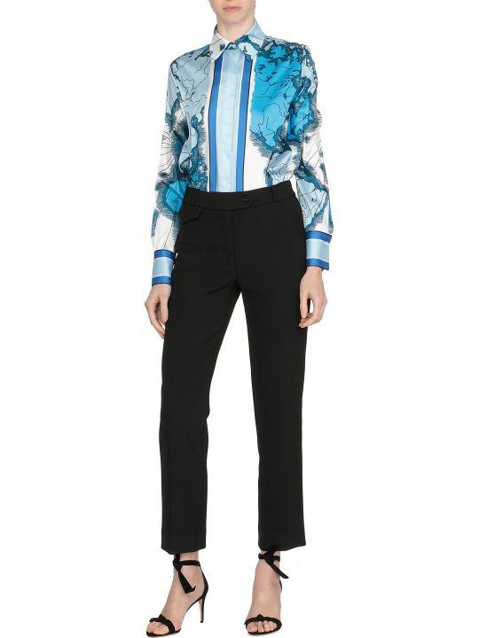 Victoria Victoria Beckham Plain Color Trousers