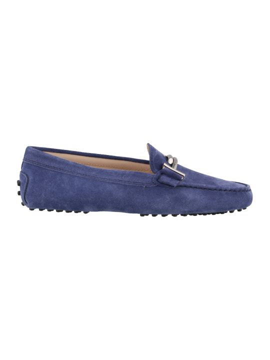 Tod's Double T Gommino Loafers