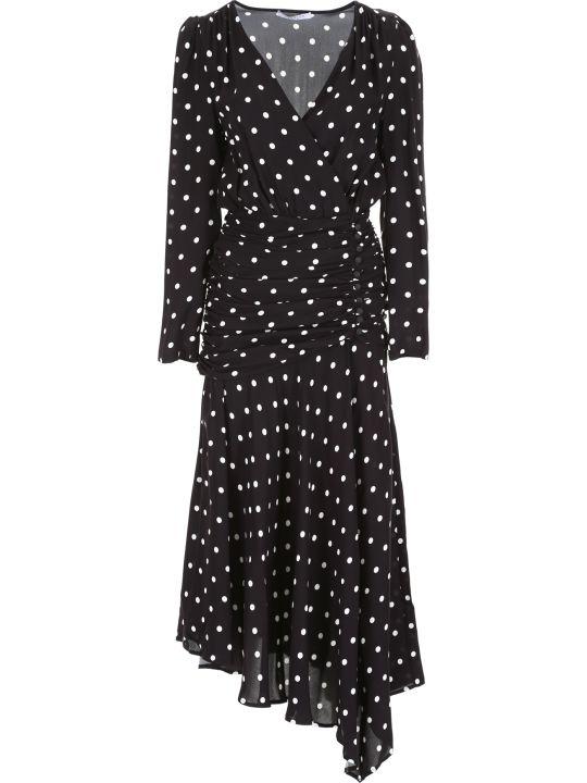Vivetta Polka Dots Dress