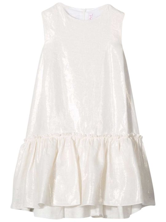 Il Gufo Sleeveless Dress