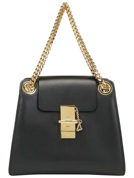 Chloé Annie Shoulder Bag