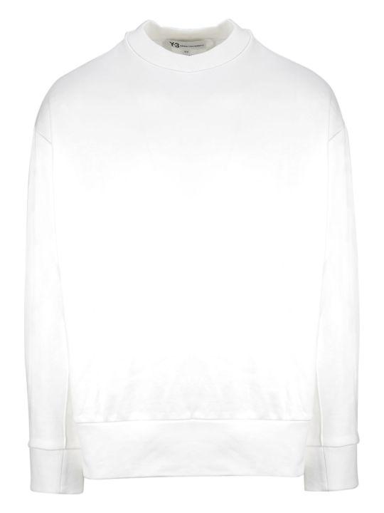 Y-3 Crewneck Sweatshirt