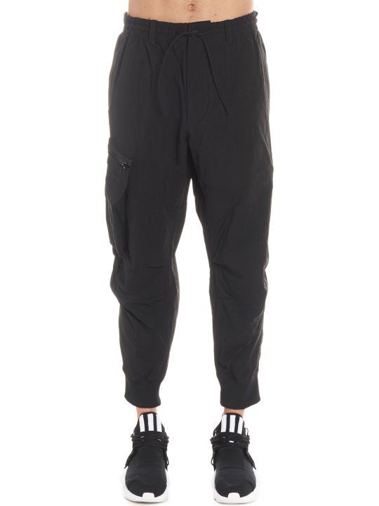 Y-3 'nylon Twill Cargo' Pants