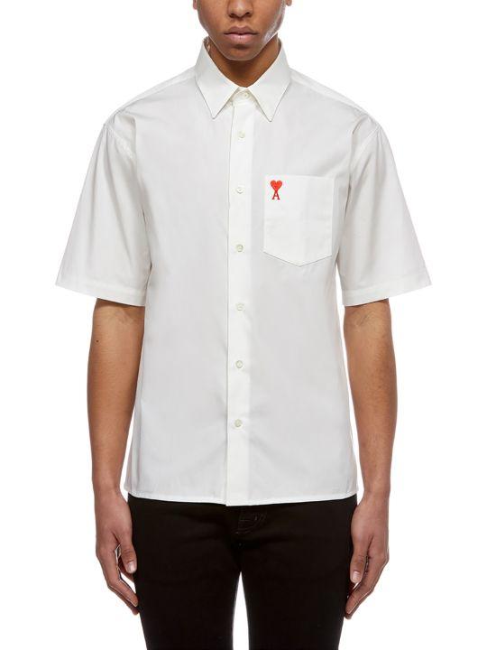 Ami Alexandre Mattiussi Ami De Coeur Shirt