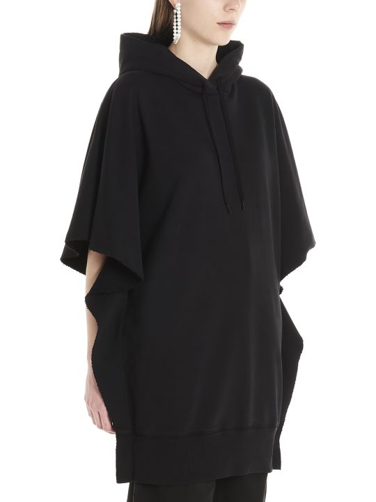 MM6 Maison Margiela Hood Dress