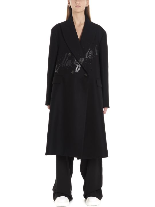 MM6 Maison Margiela Coat
