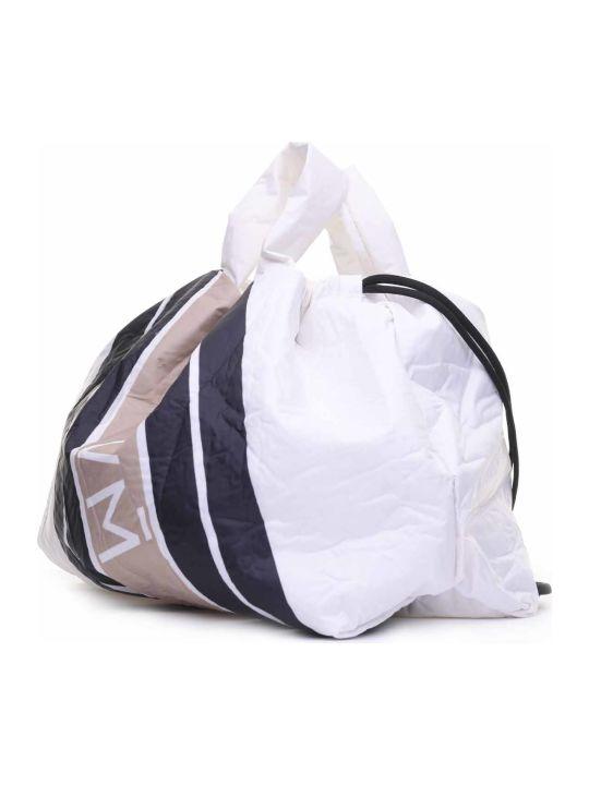 Vic Matié Vic Matié Penelope Large Nylon Bag