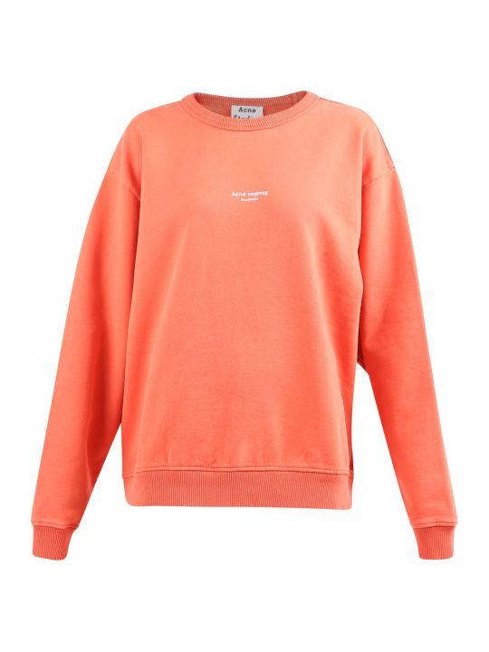 Acne Studios Printed Sweatshirt