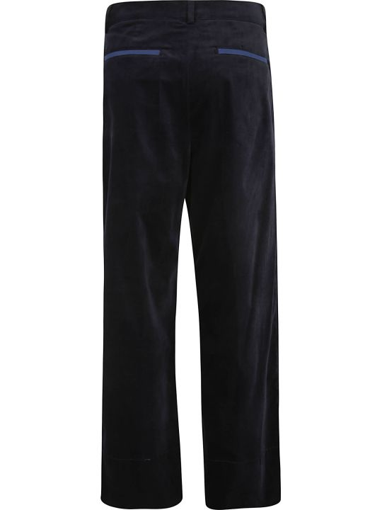 SportMax Wide Leg Fit Trousers