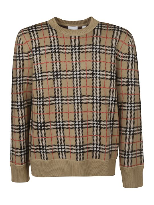 Burberry Fletcher Sweater