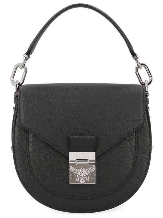 MCM Patricia Park Avenue Crossbody Bag
