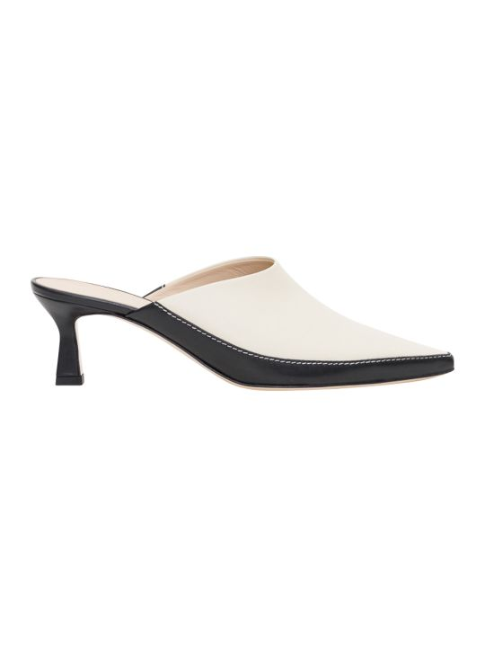 Wandler Pointy Mules