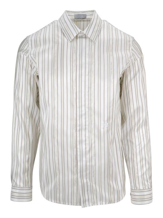 Dior Classic Stripe Shirt