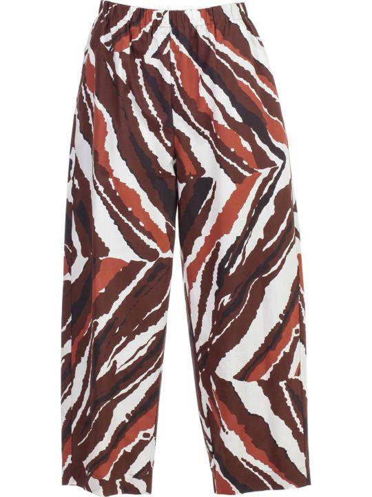 SEMICOUTURE Pantalone Ilaria